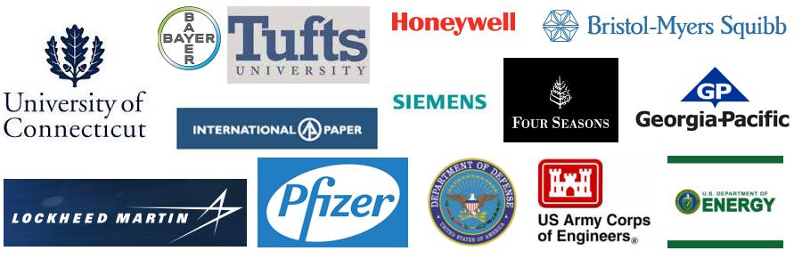 clients of proficient technologies