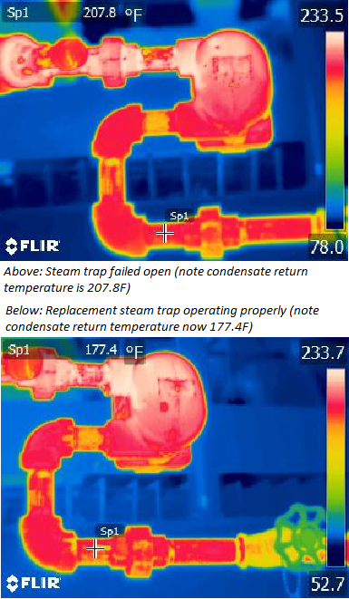 steam-trap-ir-comparison